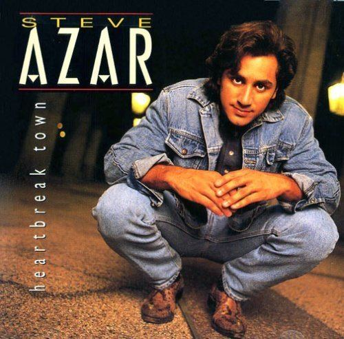 Steve Azar Steve Azar Records LPs Vinyl and CDs MusicStack