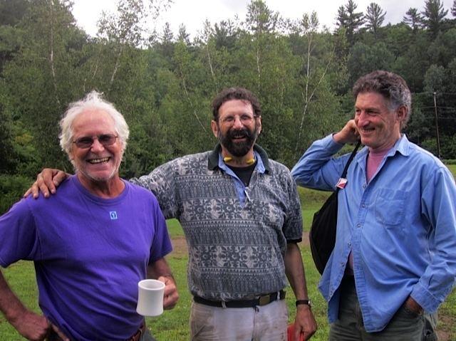 Steve Badanes How 70s Firm Jersey Devil Helped Spread the Gospel of DesignBuild