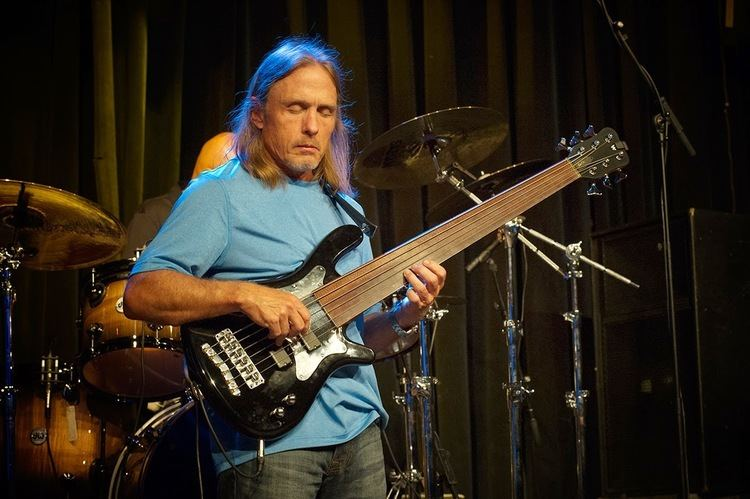 Steve Bailey Framus amp Warwick Artist Blog Steve Bailey joins Victor