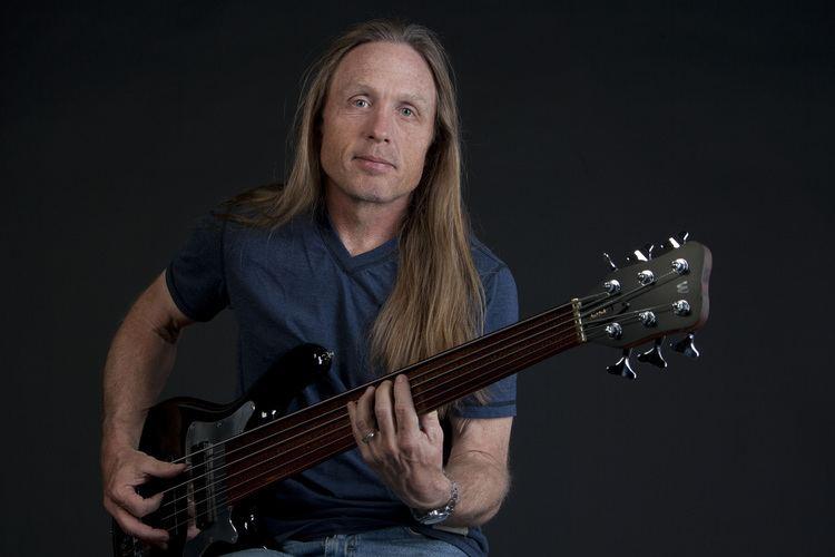 Steve Bailey Steve Bailey Named Chair of Berklee39s Bass Department