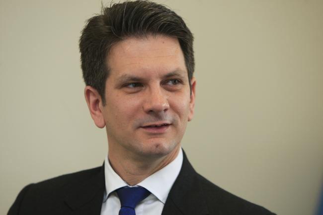 Steve Baker (politician) WYCOMBE Steve Baker reelected as MP but Labour cut majority by