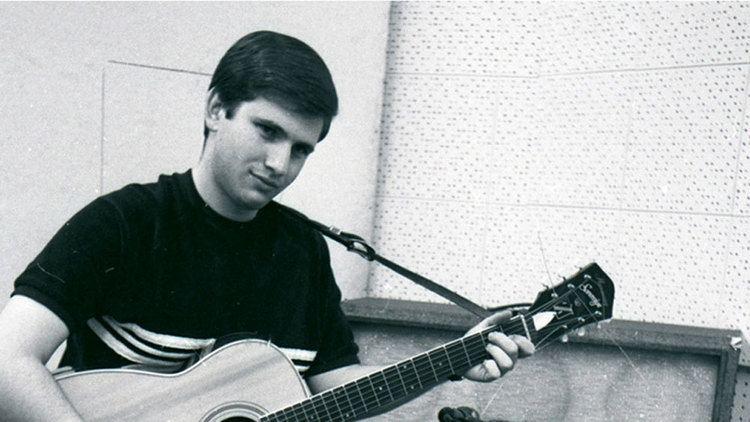 Steve Barri Praise For Songwriters PF Sloan And Steve Barri NPR
