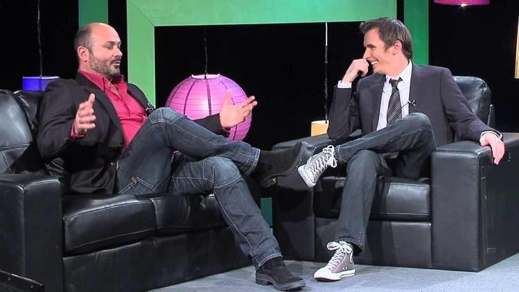 Steve Bastoni Live On Bowen Robs interview with Steve Bastoni part 1 Episode