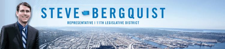 Steve Bergquist Washington State House Democrats Steve Bergquist