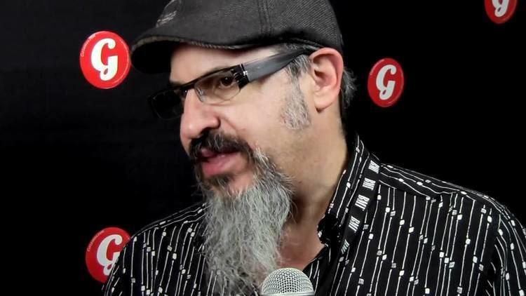 Steve Berlin Steve Berlin of Los Lobos at LAMC Gozamostv YouTube