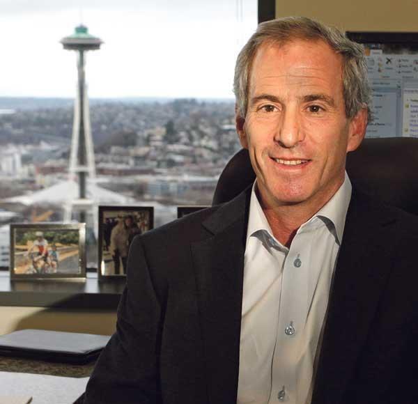 Steve Berman (lawyer) Questions for Steve Berman Managing Partner Hagens