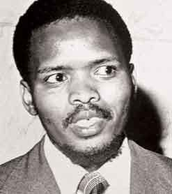 Steve Biko Remembering Steve Biko on What Would Have Been His 70th Birthday