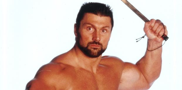 Steve Blackman WWE Should Bring back Steve Blackman as a Manager