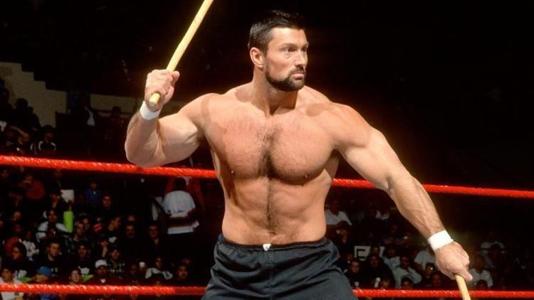 Steve Blackman Steve Blackman WWE