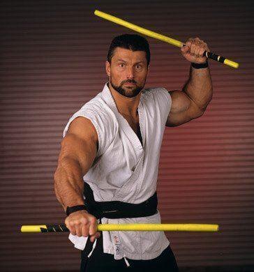 Steve Blackman JBL vs Steve Blackman The Armpit