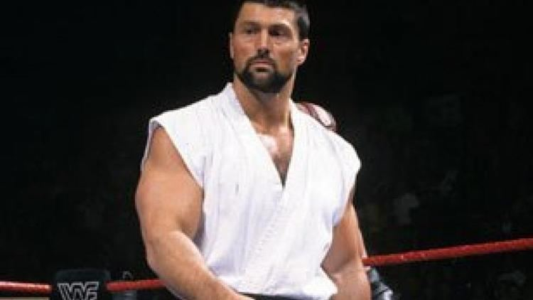 Steve Blackman Where Are They Now Steve Blackman WWE