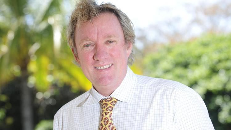 Steve Bredhauer Steve Bredhauer new chair of Trade and Investment Queensland The
