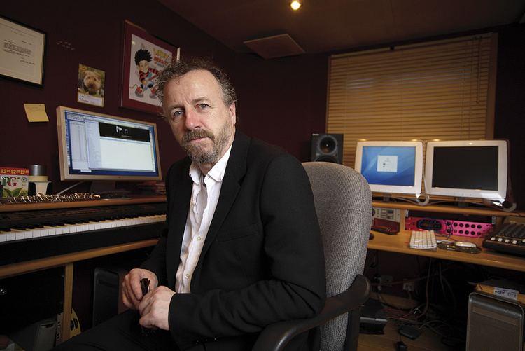 Steve Brown (composer) Steve Brown (composer)