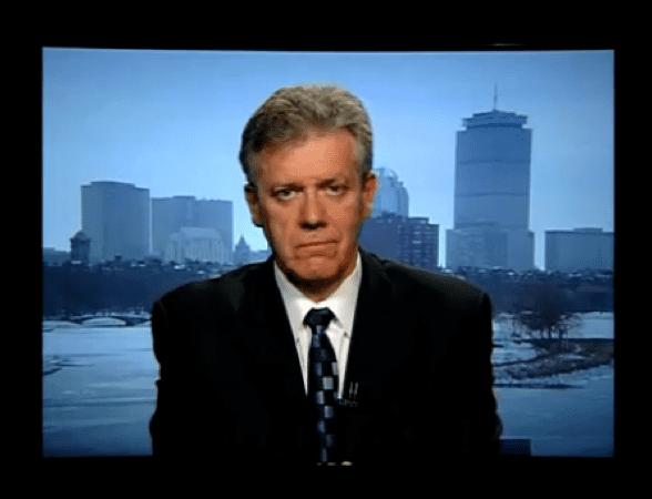 Steve Buckley (journalist) A Conversation With Steve Buckley