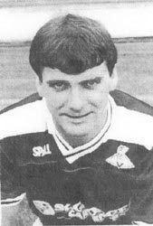 Steve Burke (footballer) wwwdoncasterroverscoukpicAtoCBurkeStevejpg
