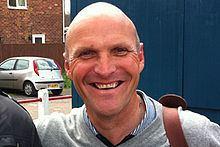 Steve Burr Steve Burr Wikipedia the free encyclopedia