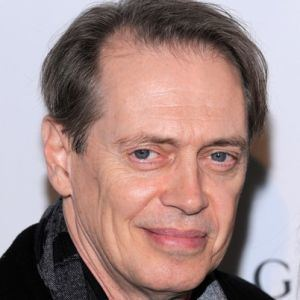 Steve Buscemi Steve Buscemi Television Actor Film Actor Director Actor