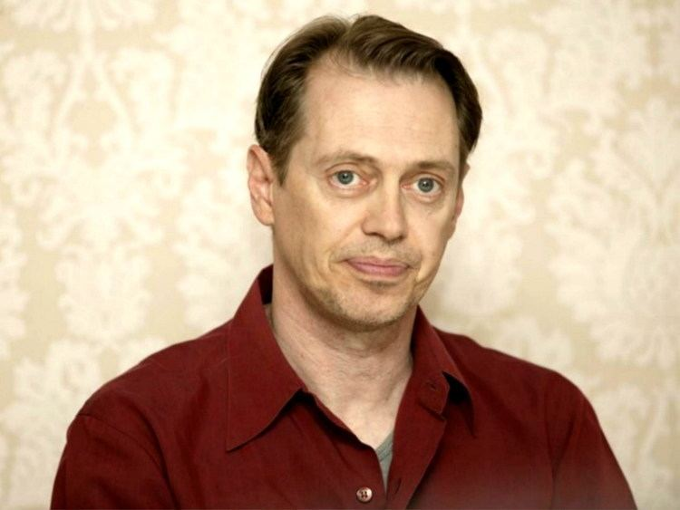 Steve Buscemi Steve Buscemi Becomes a Sexual Powerhouse and Taylor Swift