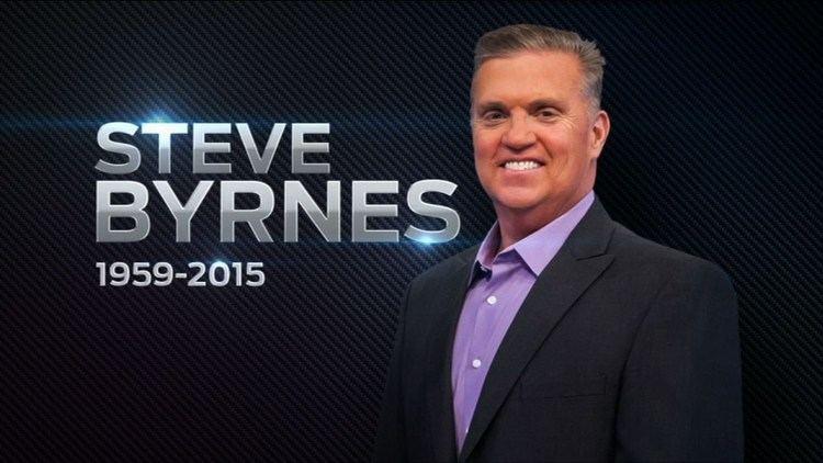Steve Byrnes In memoriam Steve Byrnes among the best amp brightest of