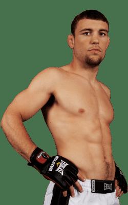 Steve Carl Tyson Steele Fighting Steve Carl in New WSOF 3 CoMain Event Full