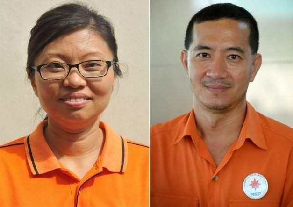 Steve Chia Singapore news today NETIZENS CHEER HAZEL POA BUT JEER