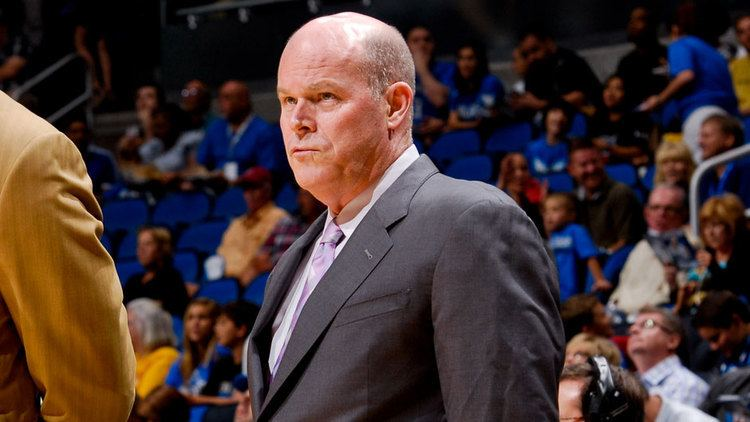 Steve Clifford New Bobcats Coach Steve Clifford is in a WinWin Situation