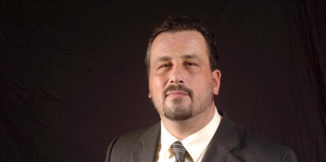 Steve Corino STEVE CORINO REFLECTS ON 10 YEARS OF ROH ROH Wrestling