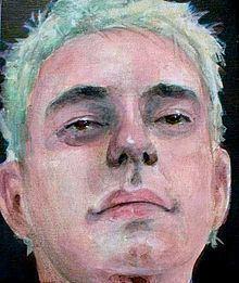 Steve Cox (artist) httpsuploadwikimediaorgwikipediacommonsthu