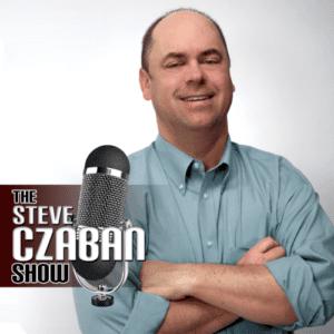 Steve Czaban Steve Czaban Podcast Arena