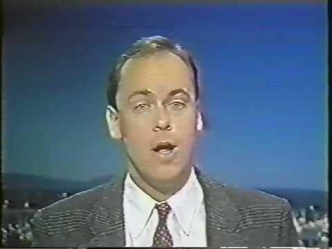 Steve Czaban Steve Czaban TV Demo Tape 1993 YouTube