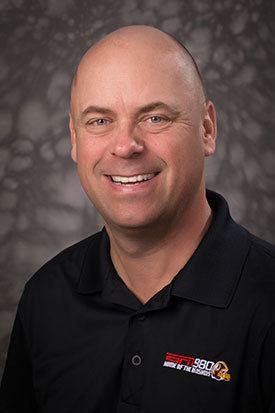 Steve Czaban Steve Czaban ESPN 980