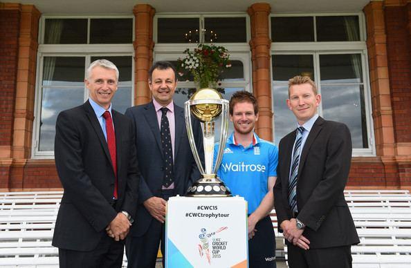 Steve Elworthy (Cricketer)