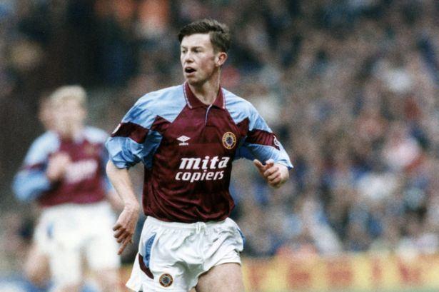 Steve Froggatt Aston Villa Players are just not good enough says Steve
