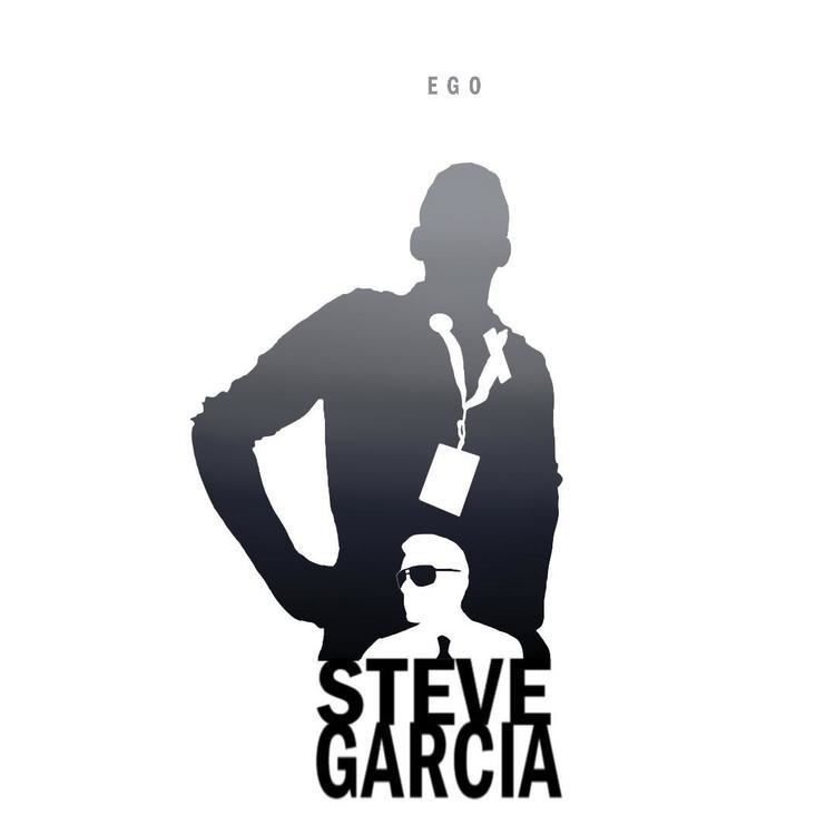 Steve Garcia Steve Garcia SteveGarciaArt Twitter