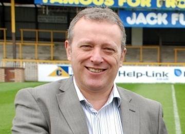 Steve Gill CEO Steve Gill on SLTV