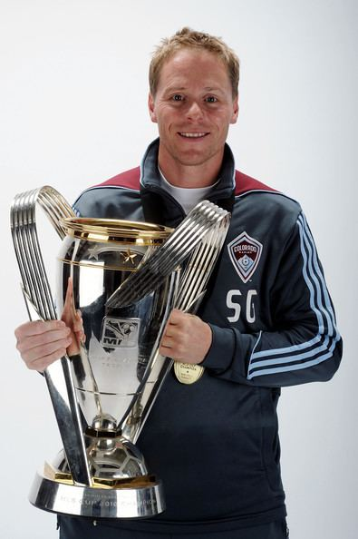 Steve Guppy Steve Guppy Photos MLS Portraits Zimbio