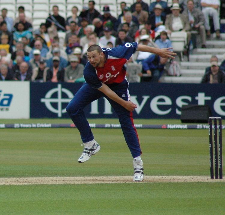 Steve Harmison (Cricketer) family
