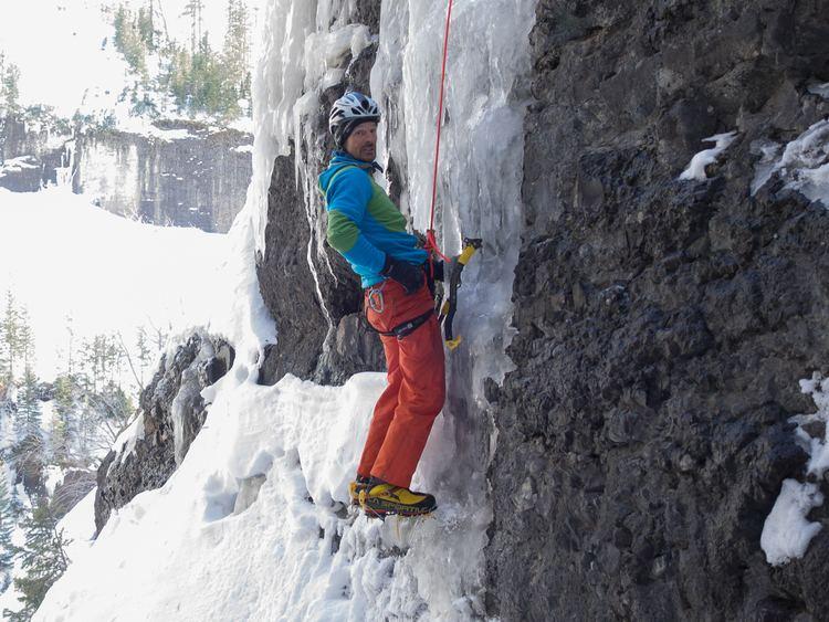 Steve House steve house Mediocre Mountaineering