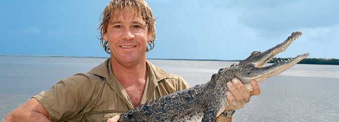 Steve Irwin - Alchetron, The Free Social Encyclopedia