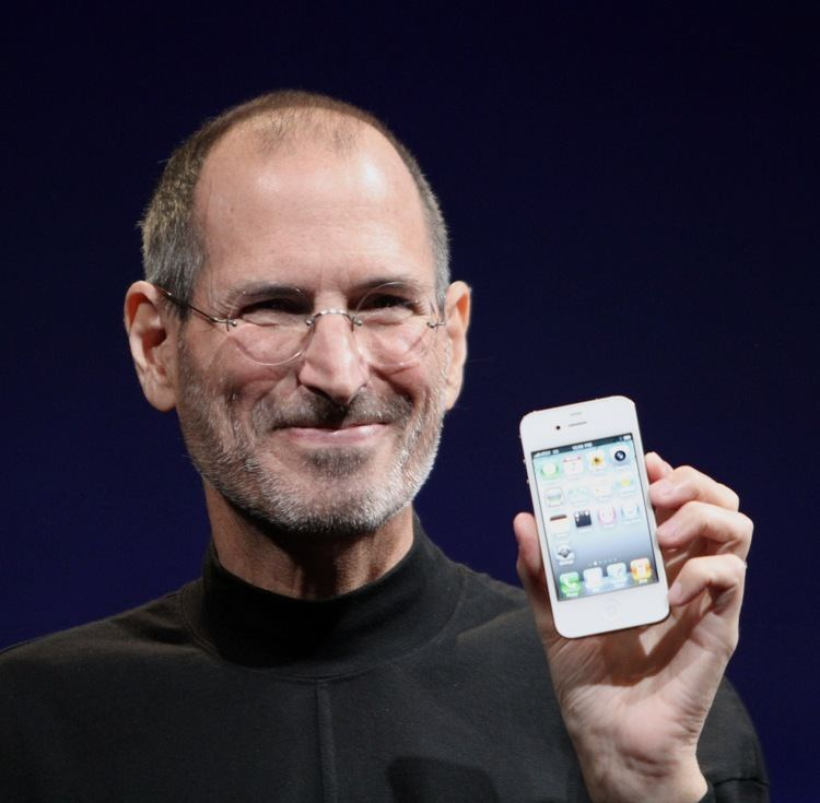 Steve Jobs Steve Jobs Wikipedia the free encyclopedia