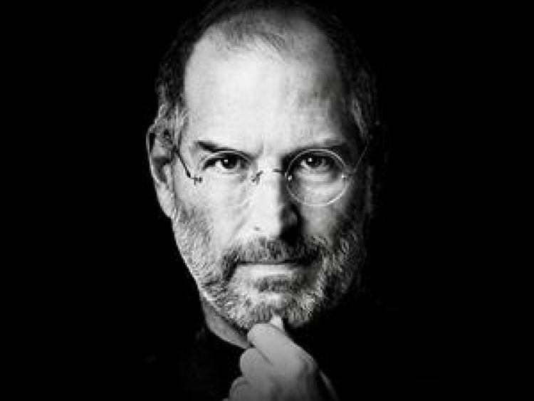 Steve Jobs The Steve Jobs Principle of Website Design