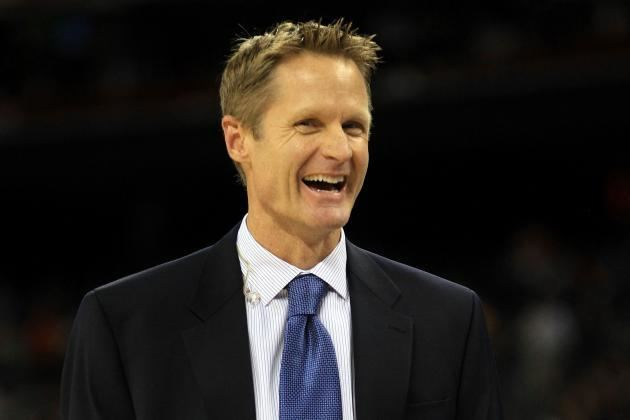 Steve Kerr Steve Kerr Channels His Inner Bruce Bochy And A Series