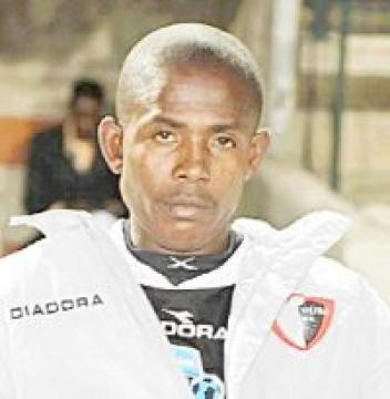Steve Lekoelea Times Of Swaziland