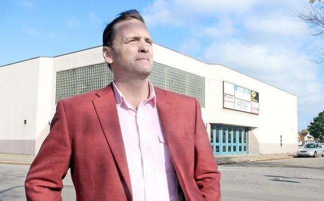 Steve Ludzik Former NHLer opens up about battle with Parkinson39s