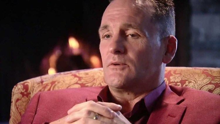 Steve Ludzik Our Toronto Ludzik amp his fight against Parkinson39s YouTube