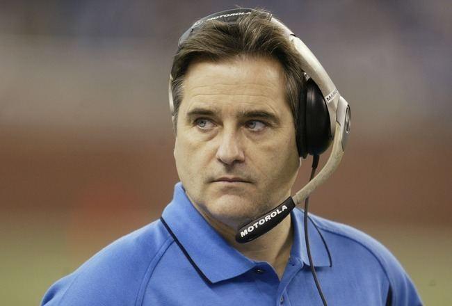 Steve Mariucci Steve Mariucci Interested in Arkansas Head Coaching Job
