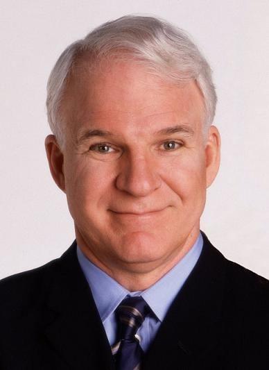 Steve Martin Steve Martin Creator TV Tropes