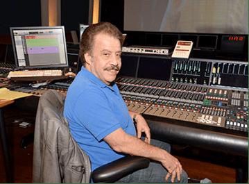 Steve Maslow Class 2 Steve Maslow Rerecording Mixer Warner Bros