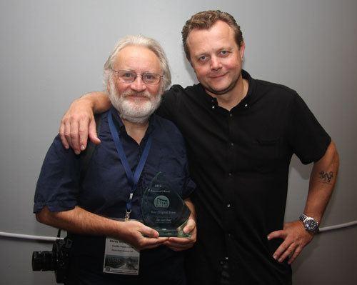 Steve McNicholas STOMP Creators Luke Cresswell and Steve McNicholas Get Honorary