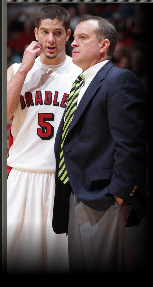 Steve Merfeld Steve Merfeld Mens Basketball Coach